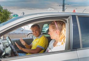 Услуги частного автоинструктора г.Краснодар