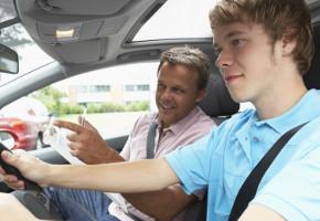 Курсы вождения для подростков в Краснодаре