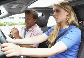 Восстановление навыков вождения у частного автоинструктора