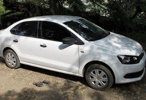 Учебный автомобиль Volkswagen Polo